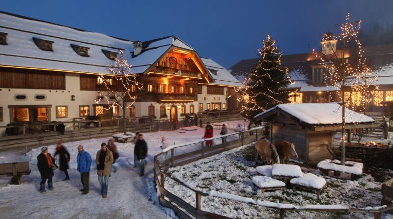 Veranstaltungen im Salzburger Seenland