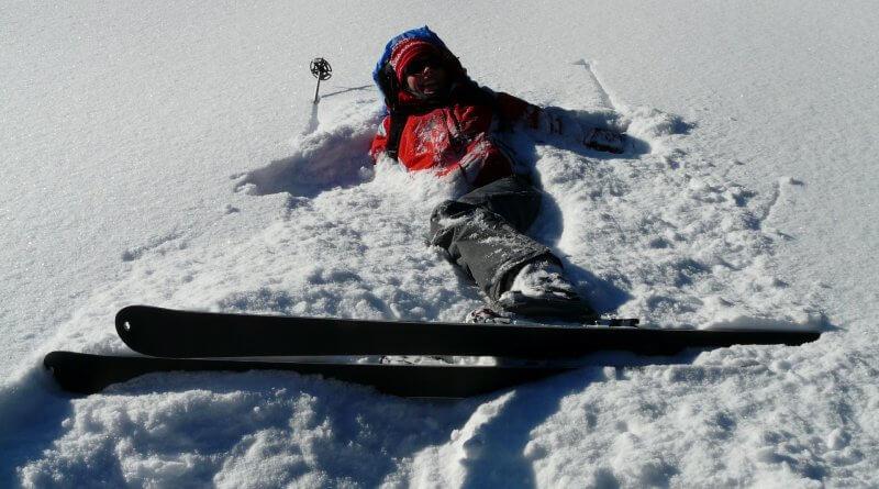 Ich bin (k)ein Skistar!