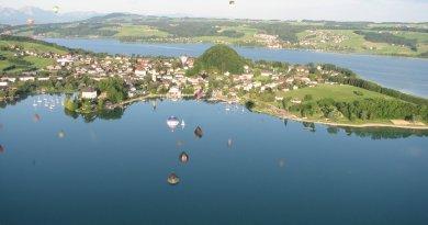 Salzburger Seenland Wengermoor