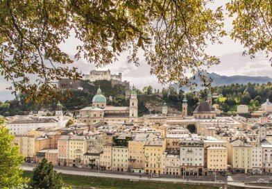 Entdeckertouren durch Salzburgs Stadtwälder